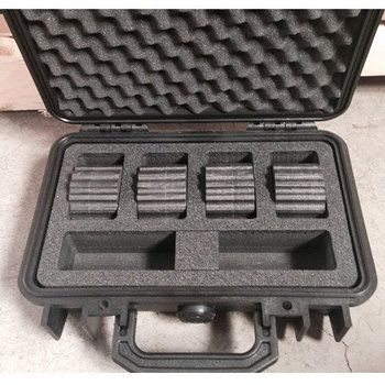 Pelican 1400 10 Watch Case In 2020 Watch Case Watch Safes 10 Things