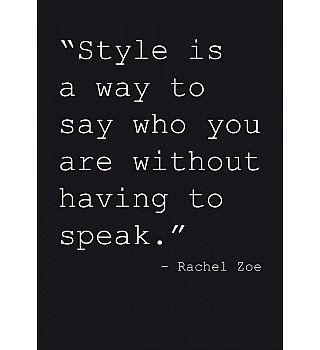 #RachelZoe