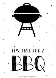 Time to BBQ...