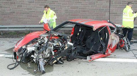 Basta Bilder Om Supercar Crashes Pa Pinterest Ferrari Lampor
