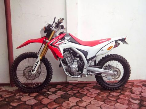 28 Honda Crf250l Ideas Honda Supermoto Motocross