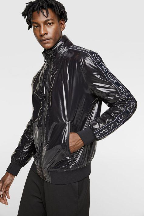 Shiny nylon sportswear and rainwear blog: Adidas puffer down