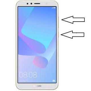كيفية تغطي قفل الشاشة هواوي Huawei Y6 طريقة تخطي حماية الهاتف رمز القفل او النمط لجهاز هواوي Huawei Y6 2017 Y6 2018 Y6 201 Huawei Phone Electronics