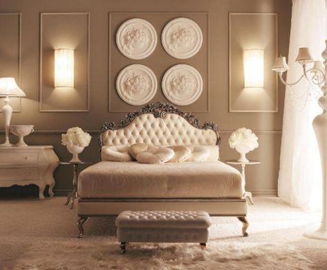 Chambre A Coucher Moderne 100 Idees Inspirantes De Deco Et
