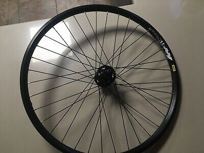 Sponsored Ebay Bike Parts 26 Rear Wheel Mavic Xm 319 Disc Shim Deore Xt 6 Hole 8 10 Fach In 2020 With Images Bike Parts Bike