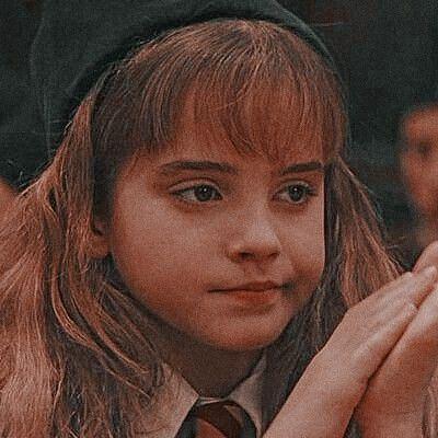 Icon Hermione Granger