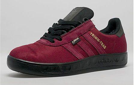 adidas Originals Trimm Trab Gore-Tex - size? Exclusive | Sweet Kicks |  Pinterest | Gore tex, Adidas and Originals
