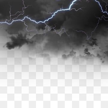 Hand Painted Textured Lightning Effect Lightning Effect Cloudy Day Cloud Png Transparent Clipart Image And Psd File For Free Download Photoshop Latar Belakang Adobe Photoshop