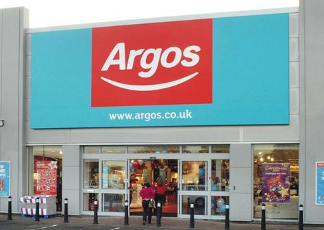 Argos Black Friday Soi Uk In 2020 Same Day Delivery Service