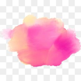 Watercolor Splash Dreamy Effect Blooming Romantic Vector Free Stock Png Pink Vector Stain Vector Watercolor Splash Watercolor Circles Pink Watercolor