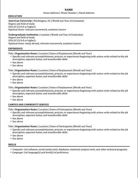 Bds Resume Format Bds Resume Format Cover Letter Cover Letter