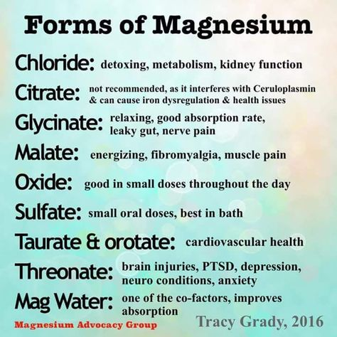 which magnesium is best for cardiovascular health