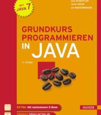 Grundkurs Java Pdf