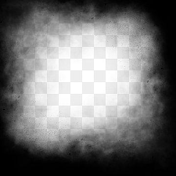 Particle Style Black Dense Fog Border Black Smoke Dense Fog Smoke Png Transparent Clipart Image And Psd File For Free Download Dense Fog Black Smoke Red Picture Frames