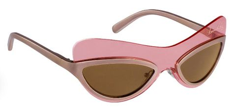 43e0e6b385fd3 Louis Vuitton Ella Sunglasses – Unique Blend of Style and Color ...