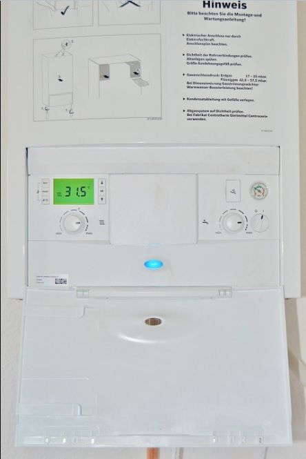 Indirect Hot Water Heater Problems : indirect, water, heater, problems, Plumber, Gastonia,, Water, Heater, Repair,