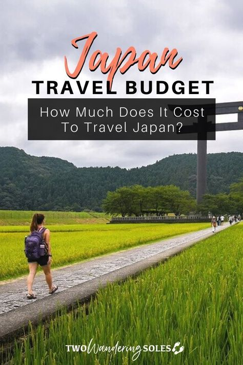 Japan Travel Budget -  If you're starting to sweat and rethink your dream of traveling to Japan, I'm going to hop righ - #budget #BudgetTravel #japan #RomanticTravel #ShoppingTravel #travel #TravelBucketLists