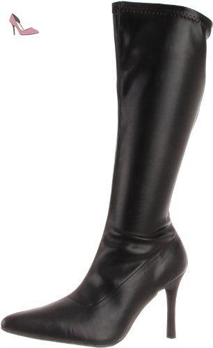 Funtasma EU 41 Weiß Lack Schaft) (Weiter GOGO 300X Stiefel