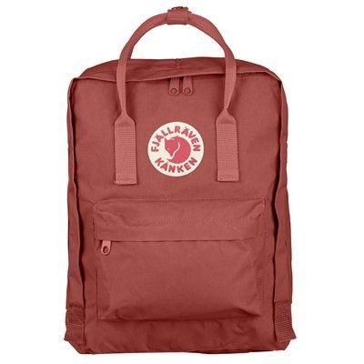 Fjallraven kanken original backpack dahlia | Kanken