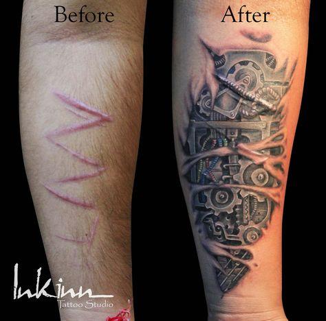 1cd6855581fc3 Image result for self harm tattoo #Tattoosformen