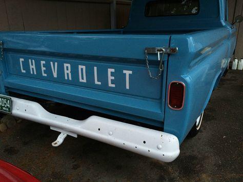 Ausgezeichnet Chevrolet Lkw Schaltpläne Fotos - Elektrische ...