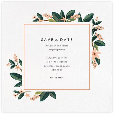 Greenery Wedding Invitation Template Bohemian Wedding Invitation Printable Invites Set Wedding Invitations Set Instant Download Corjl Wd04a Wedding Invitation Templates Wedding Invitation Sets Printable Wedding Invitations