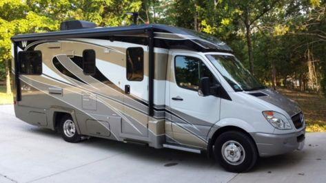 2020 Winnebago Vita 24f Recreational Vehicles Rvs For Sale
