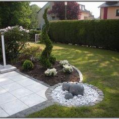 Reihenhaus Kleiner Garten Gestaltung Garten Garten Reihenhaus | Zahrada |  Pinterest | Gardens, Paver Walkway And Garden Planning Nice Look