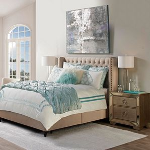 Chloe Bedding Celeste Bedroom Sets New Furniture Bed