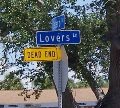 Image result for lovers lane dead end | Lovers lane, Urban legends,  Halloween stories