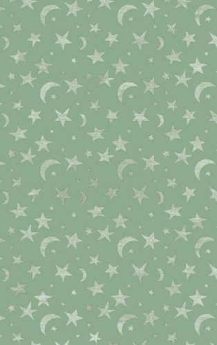 Green Moon And Stars Background In 2020 Green Wallpaper Phone Aesthetic Iphone Wallpaper Iphone Wallpaper Images