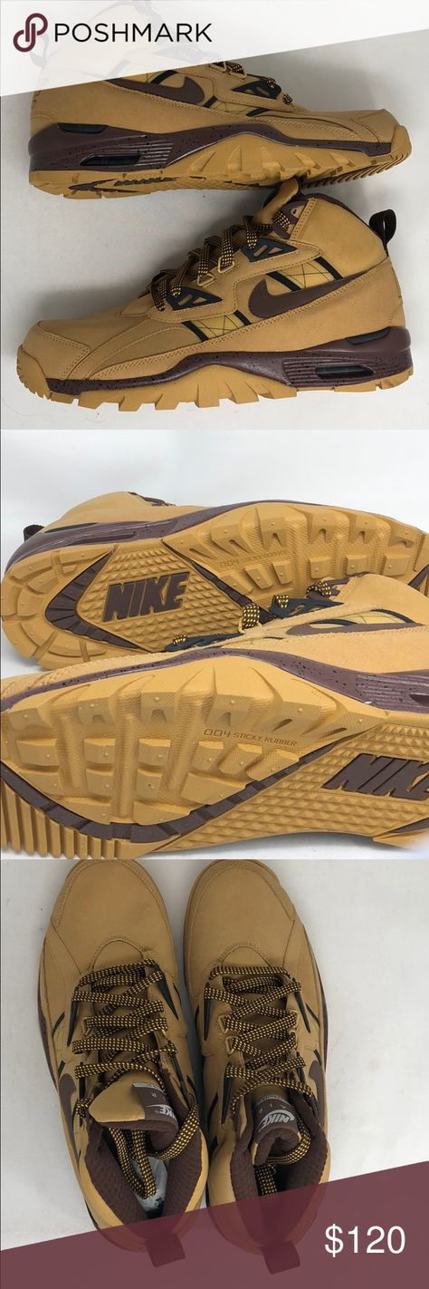 buy popular 46467 1a7f8 Nike Air Trainer SC Sneakerboot Size 13 Men s NEW! Brand new in box! Rare
