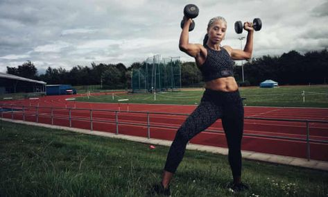 Work your muscles and rethink your diet: how fitness can help you through the menopause