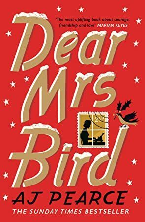 Kindle Dear Mrs Bird The Richard Judy Book Club Pick And Sunday Times Bestseller Book Addict Book Club Books To Read