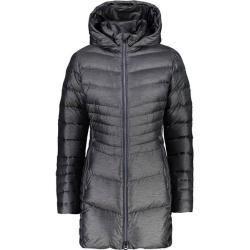 Damen #Daunenmäntel #für Cmp Damen Jacke Coat Snaps Hood