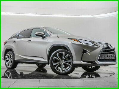 Ebay Advertisement 2017 Lexus Rx 350 2017 Lexus Rx 350 350 3 5l V6 24v Automatic Awd Suv In 2020 Lexus Rx 350 Lexus Rx 350 2017 Lexus
