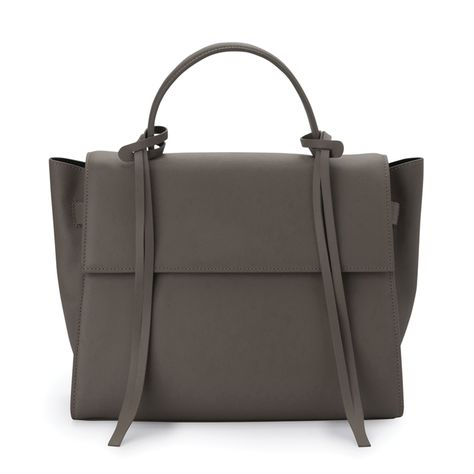 Pin by Molly Smith on Style in 2021   Bags, Grey leather