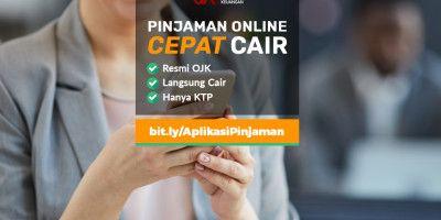 Pin Oleh Aplikasi Pinjaman Online Terce Di Terbaru Pinjaman Online Terbaik Dan Tercepat Di 2020 Pinjaman Investasi