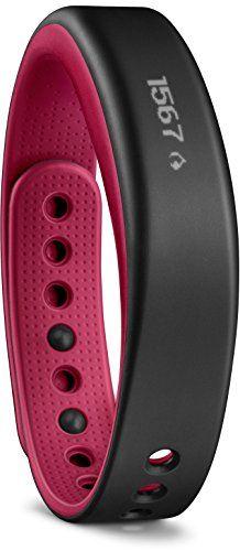 Garmin vívosmart Fitnessarmband mit Smartphone Benachrichtigungen und Touchscreen mit SWIPE Funktion - http://besteckkaufen.com/garmin/garmin-v-vosmart-fitnessarmband-mit-smartphone