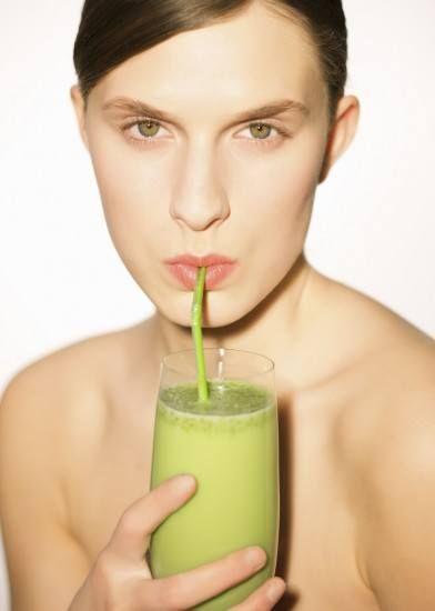 Dieta depurativa retencion de liquidos