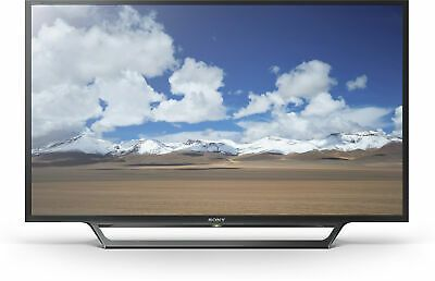 Sony Kdl32w600d 32 720p Smart Led Tv In 2020 Led Tv Smart Tv Tv