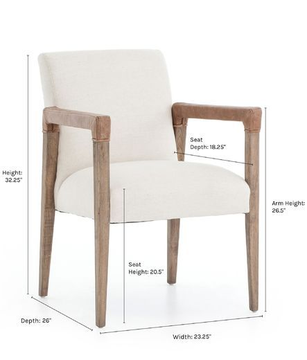 Lulu Georgia Marla Dining Chair Ivory Dining Chairs Dining