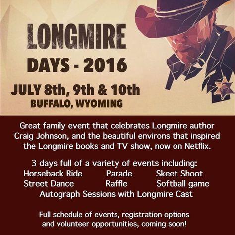 100 Longmire Ideas Longmire Tv Series Robert Taylor Longmire Walt Longmire He is an actor, known for the last of the mohicans (1992) longmire tv series
