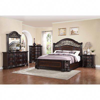 Samuel Lawrence Celestial Bedroom Set King Bedroom Sets Fresh Bedroom Luxurious Bedrooms