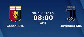Https Www Kora Direct Today 2020 06 30 6 2020 Juventus Vs Genoa Html Juventus Genoa Highway Signs