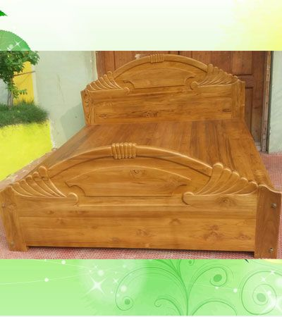 Wooden Cots Manufacturer And Supplier Top Teak Wooden Beds