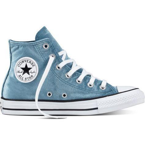 Converse 557928 Chuck Taylor All Star niebieskie | Converse