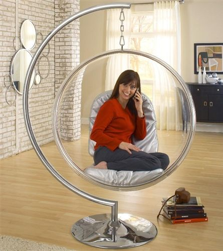 Egg Chair Hanging From Ceiling   Google Search | U003c3 | Pinterest | Clear  Chairs, Egg Chair And Searching