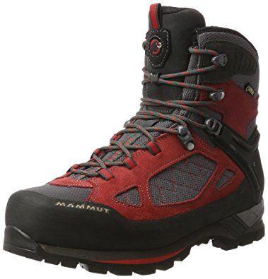 0d930ea04b0 Mammut Alto Guide High GTX Men's Walking Boots Review | Men Hiking ...