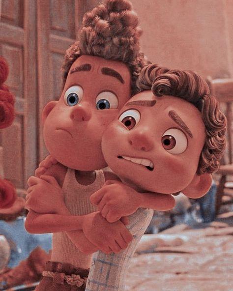 ~•°Alberto and Luca icon°•~